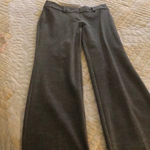 Grey Dress Pant
